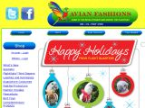 Avian Fashions Coupon Codes