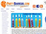 Party Banners Coupon Codes