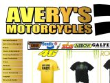 Averysmotorcycles.com Coupon Codes