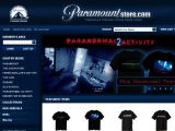 Paramount Store Coupon Codes