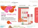 Pacifica Coupon Codes