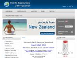 Pacific Resources International Coupon Codes