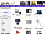 Pacific Parts Coupon Codes