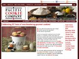 Pacific Cookie Company Coupon Codes