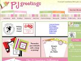 PJ Greetings Coupon Codes