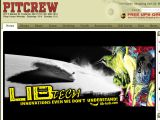 Pitcrew Skateboards and Snowboards Coupon Codes