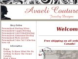 Avaelicouture.com Coupon Codes
