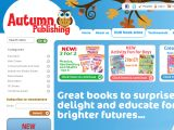 Autumnchildrensbooks.co.uk Coupon Codes
