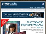 Photobacks.com Coupon Codes