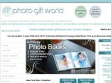 Photo Gift World Coupon Codes