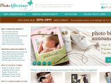 Photo Affections Coupon Codes
