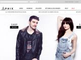 Phix Clothing Coupon Codes