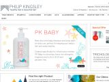 Philip Kingsley Coupon Codes