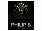 Philip B. Coupon Codes