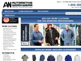 Automotiveworkwear Coupon Codes