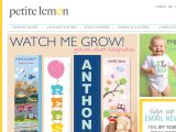 Petite Lemon Prints Coupon Codes
