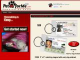 Pet ID for Me Coupon Codes