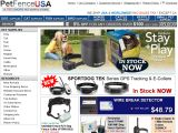 Pet Fence USA Coupon Codes