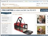 Pet Carriers Coupon Codes