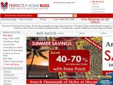 Perfectly Home Rugs Coupon Codes