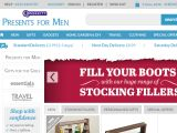 Presents for Men and Girls UK Coupon Codes