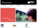 Bath By Bettijo Coupon Codes