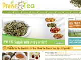 Praisetea.com Coupon Codes