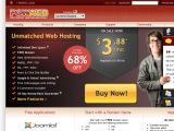 PowWeb Hosting Coupon Codes