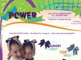 POWERBows Coupon Codes