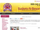 Baskets-n-Beyond Coupon Codes