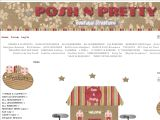Posh N Pretty Coupon Codes