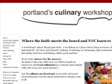 Portland's Culinary Workshop Coupon Codes