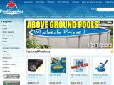 Pool Supplies Canada Coupon Codes