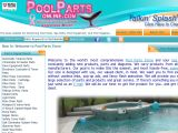 Pool Parts Store Inc. Coupon Codes