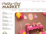 Polka Dot Market Coupon Codes