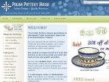 Polish Pottery House Coupon Codes