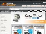 Action Cameras UK & Ireland Coupon Codes