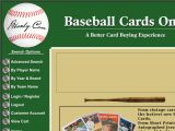 Baseball Cards Only Coupon Codes