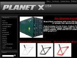 Planet X - USA Coupon Codes