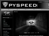 PYSPEED Coupon Codes