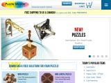 Puzzle Master Canada Coupon Codes