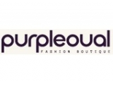 Purple Oval  UK Coupon Codes