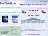 Pure White Noise Coupon Codes