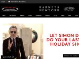 Barneys New York Coupon Codes