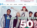 PS4U from Aeropostale Coupon Codes