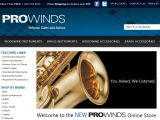 Prowinds Coupon Codes