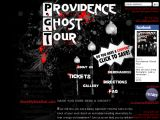 Providence Ghost Tour Coupon Codes