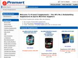 Promart Supplements Coupon Codes