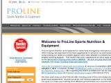 ProLine Coupon Codes