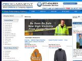 ProGarment Uniforms & Apparel Coupon Codes